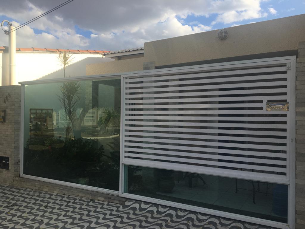 Excelente casa na Rua Lula Gomes nº 458 – CENTRO